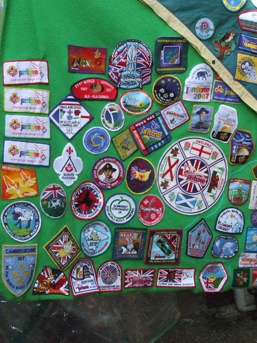 07jambadges0014 by J-W Brown, on Flickr