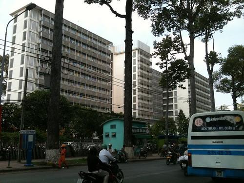 choray building
