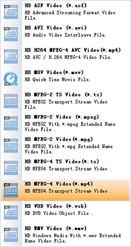 How to convert Blu-ray movies to MP4. AVI, MP3? 4600461886_0cc7494e7b