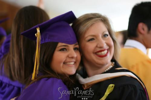 MVA Graduation c/o 2010