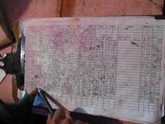 record keeping by thegreenhorns