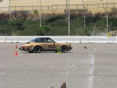IMG_8934 (shavedmonkey824) Tags: qualcomm porsche autocross ax pca sandiegoregion