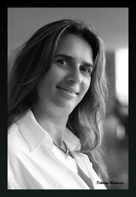 Danielle Esmeraldo - Por: Dihelson Mendonça