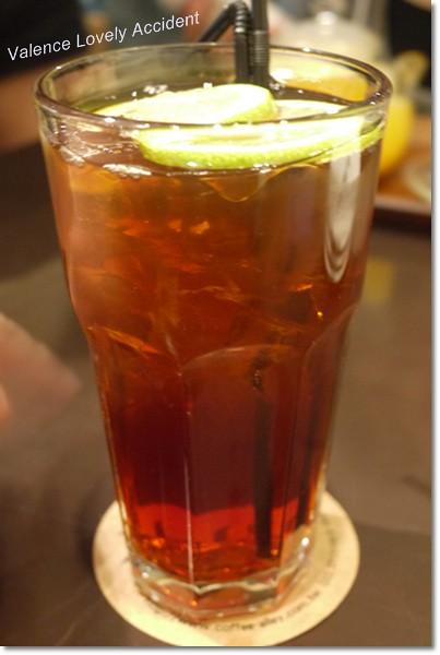 士林咖啡弄_紅茶
