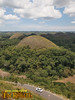 Bohol Of Chocolate Hills, Tarsiers and Loboc River Cruise