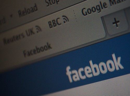 Facebook by west.m, on Flickr