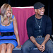 Ne-Yo and mother, Lorraine Smith