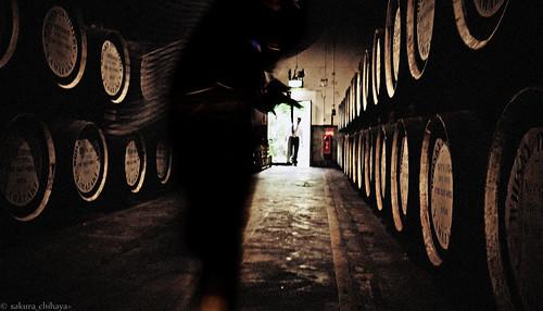 11025 : Suntory Yamazaki Distillery #6