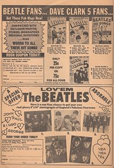the BEATLES...the sound of the 60s (roberthuffstutter) Tags: john paul george 60s rush today ringo picnik thebeatles coupons yeayeayea beatlessongs fabulousfoursome englishinvasion soundofthe60s rarebeatlesphotos rushcoupontoday