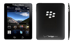 4702456850 9435467101 m RIM Blackpad   Das Tablet fuer den Blackberry User *Update*