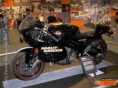Harley Davidson VR1000 Road Racer 1994