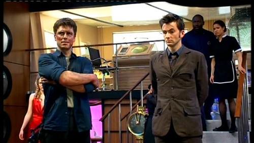 Doctor & Jack