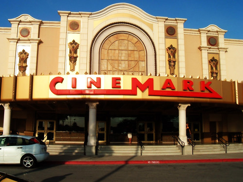 Desegregate Marriage: Protest Cinemark Hatetheaters January 15th ...