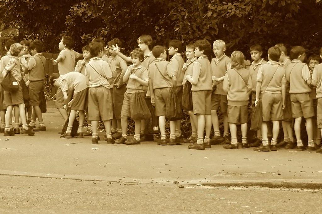 boys ©2007 RosebudPenfold