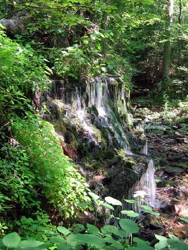 Norma Mitchell Trail Falls