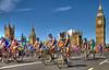 Le Tour comes to Town! (graspnext) Tags: london tourdefrance hdr letour