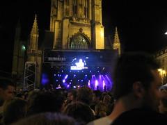 Buscemi Live - Sint Baafs