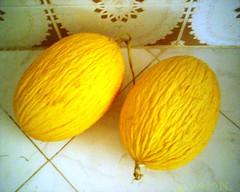 Melon بطيخ