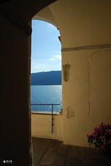 Scorcio (-Siby-) Tags: santa panorama lago nikon place places caterina maggiore framing scorcio riflesso siby gionny d40x