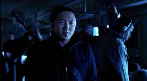 Hiro Nakamura ensina o Hino da Indepêncida