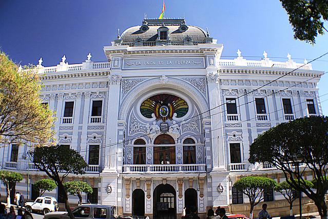 Prefeitura de Sucre