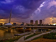 Winnipeg by Paul Linton