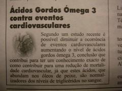 """Eventos"" cardiovasculares"