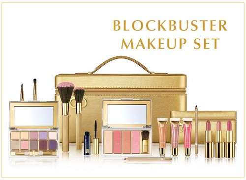 Star Buy: Estee Lauder Blockbuster makeup set 2007 : All about
