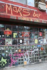 The Mars Bar NYC by marcus_jb1973, on Flickr
