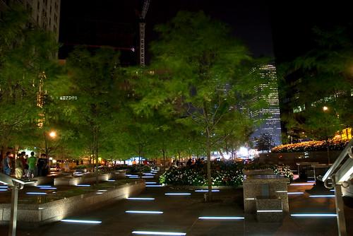 Park II