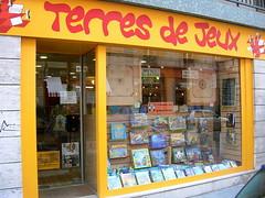 Terres des Jeux (Rennes) - 00