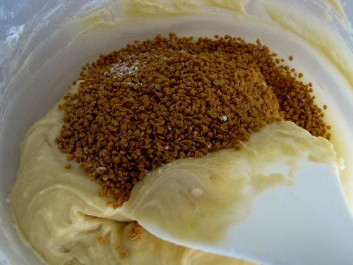 Butterscotch Blondies Recipe - Step By Step Recipe
