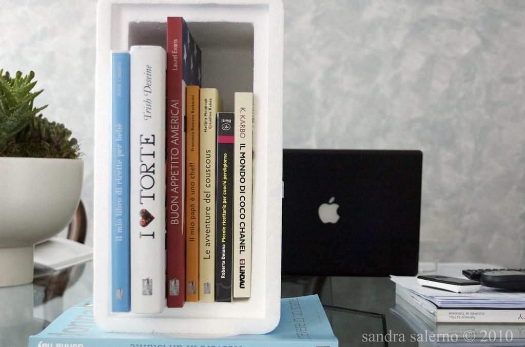 Cookbook, consigli per gli acquisti :)