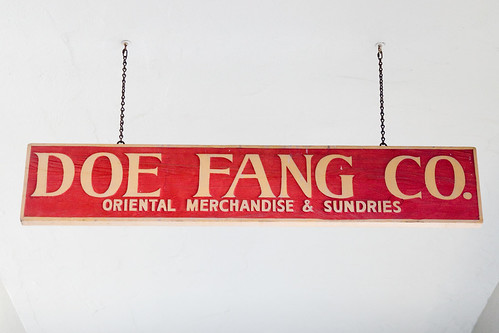 Doe Fang Co
