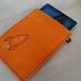 iPad cosy