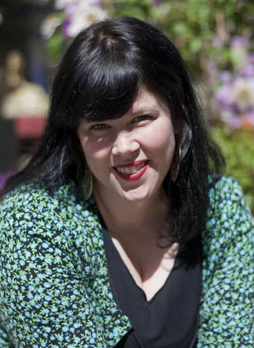 Krista Elvheim startet Purpur for tre år siden