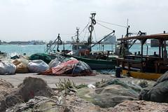 alter Fischerhafen, Akko