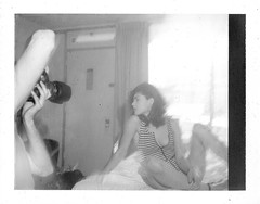 [a hint of what's to come] Motel Photoshoot - BTS