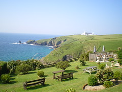 Possible weekend pad (Caroline Harrison) Tags: cornwall