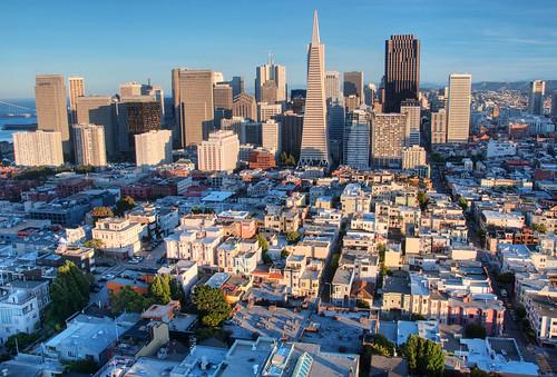 San Francisco 36