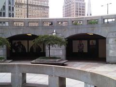 Mustafah Abdulaziz - Personal Renaissance at Dilworth Plaza