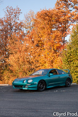 Celica (HighSociety Photography) Tags: autumn toyota celica ssiii