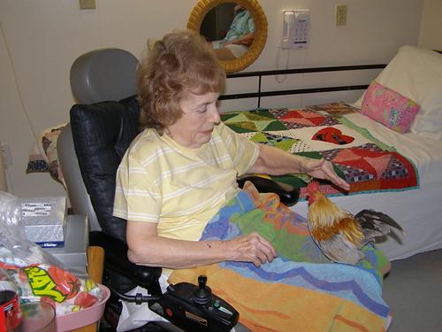 Grandmama2