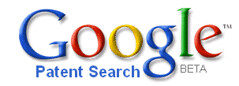 logo google patents search