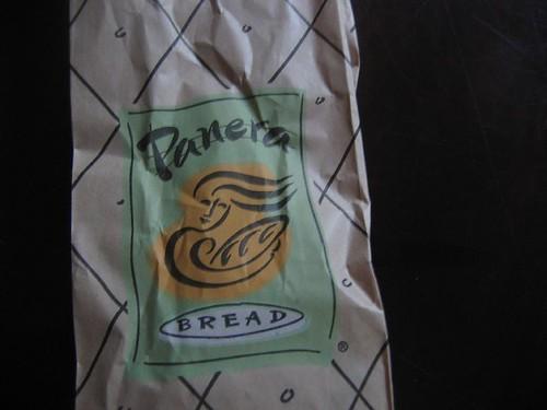 Free Panera Bread!