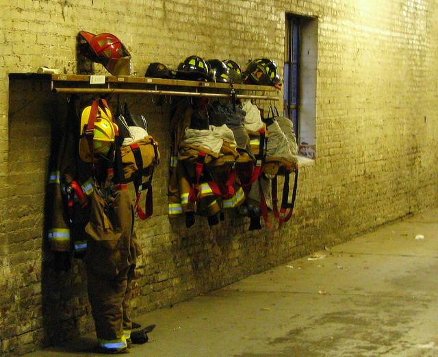 Franklin, TN Fire Hall