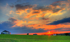Country Sunset (Andri) Tags: sunset bravo andrei mywinners ysplix riotofcolours
