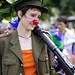 Brigade Activiste des Clowns - Défilé 23