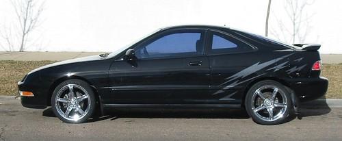 Jason's Old 1994 Acura Integra GSR