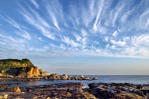 Beautiful Hoping Island